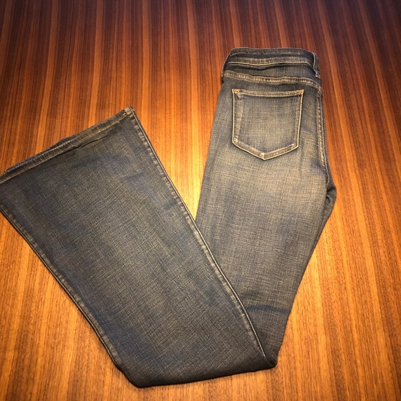Abercrombie & Fitch Denim - ABERCROMBIE & FITCH Flare Jeans